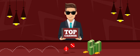 Top Casinos For High Stakes Craps