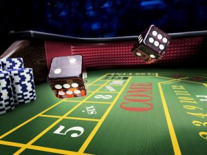 the ultimate guide to online craps